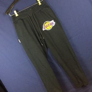 Other - Los Angeles Lakers Sweatpants